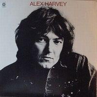 Cover Alex Harvey [US] - True Love